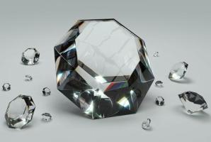 diamenty we Wrocławiu