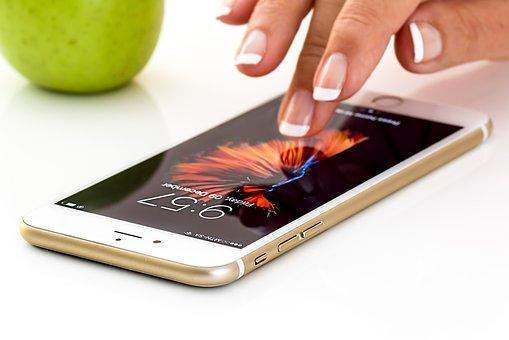 Czy warto zająć się aplikacjami mobilnymi?